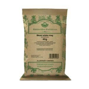 Herbária vadsóskamag tea - 40g