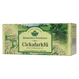 Herbária cickafarkfű tea - 25x1,2g filter/doboz