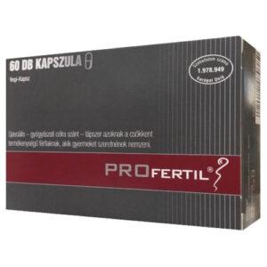 Goodwill Profertil kapszula - 60db