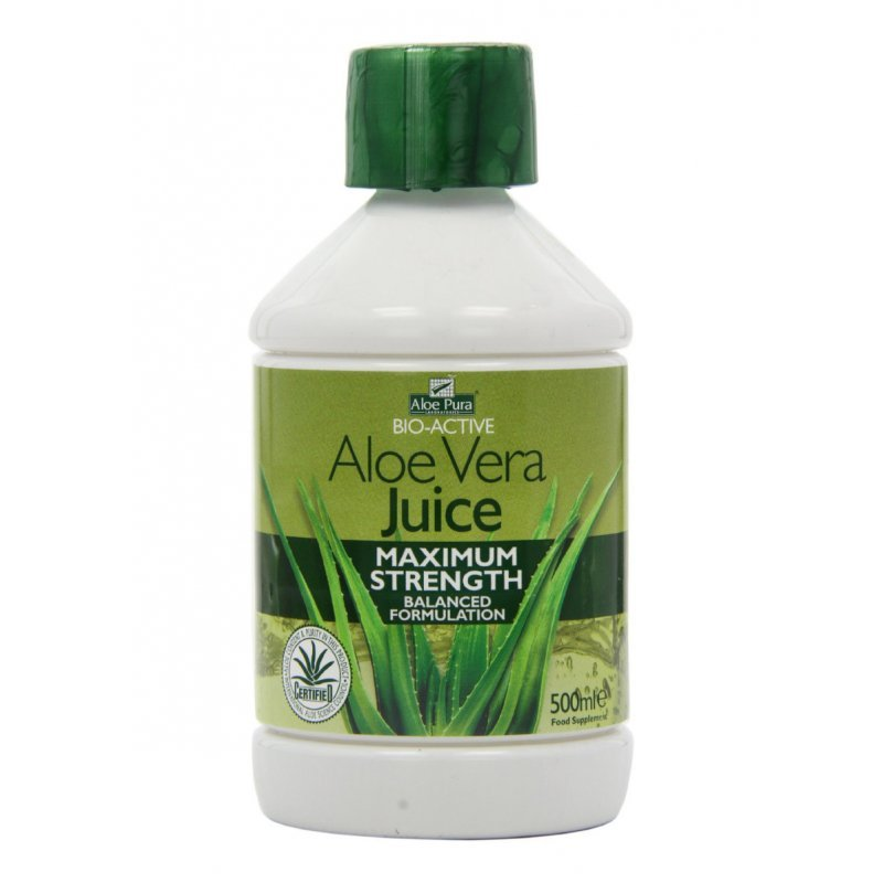 Optima Aloe Vera ital - 500ml