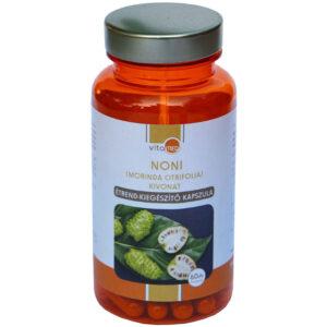 Vitamed Noni kapszula - 60db