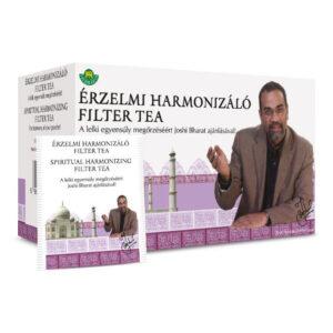 Herbária Érzelmi harmonizáló teakeverék filteres – 20 filter