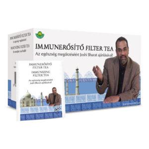 Herbária Immunerősítő tea filteres – 20 filter