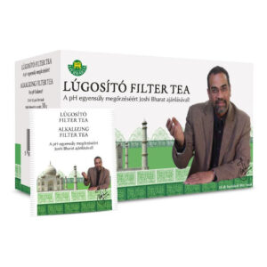 Herbária Lúgosító filteres tea - 20 filter