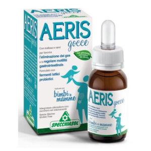 Specchiasol AERIS puffadás elleni csepp - 20ml
