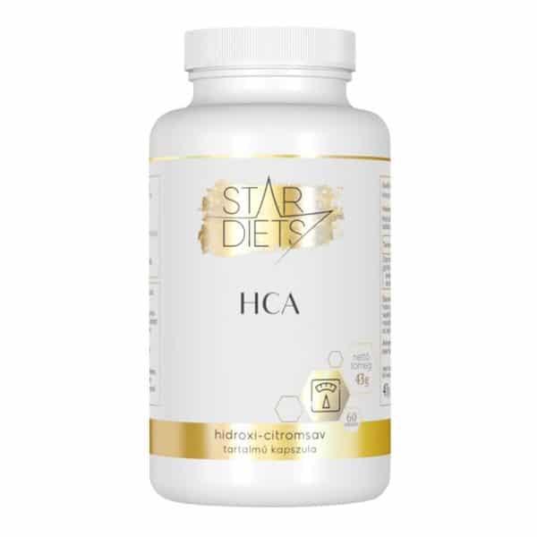 StarDiets HCA kapszula – 60db