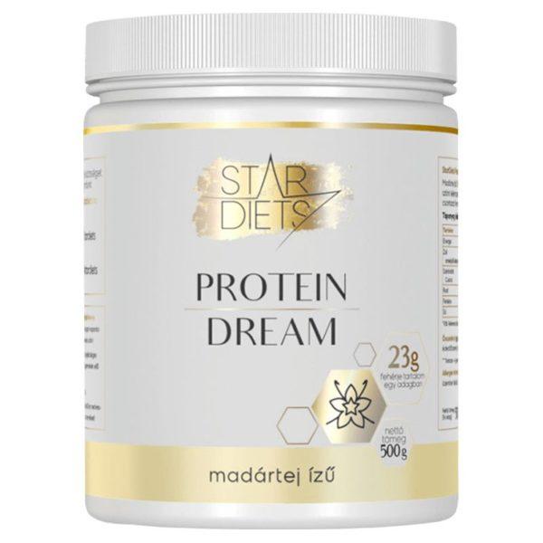 StarDiets Protein Dream fehérje madártej – 500g