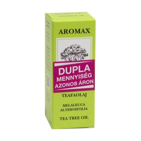 Aromax Teafa illóolaj – 10ml