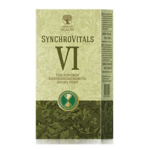 Siberian Wellness Health SynchroVitals VI kapszula - 60db