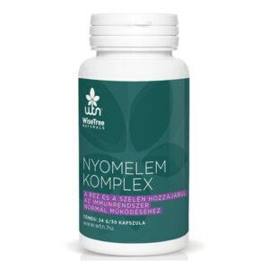 WTN Nyomelem-komplex kapszula – 30db