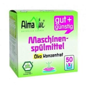 AlmaWin Öko gépi mosogatószer koncentrátum – 1250g
