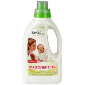 AlmaWin Öko folyékony mosószer koncentrátum – 750 ml