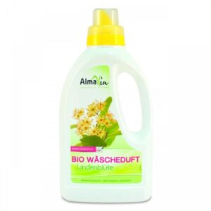 AlmaWin ÖKO ruhaillatosító koncentrátum bio hársvirág kivonattal – 750 ml