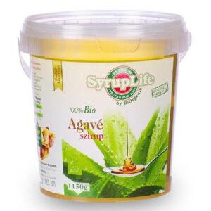 Biorganik bio agavé szirup - 1150 g