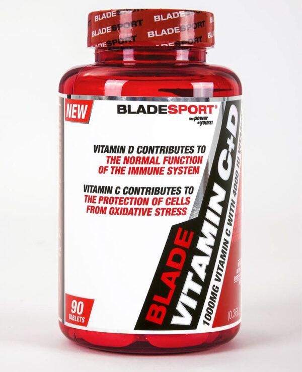 BladeSport Blade C+D