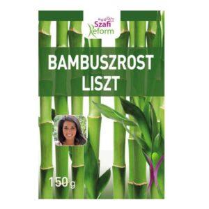 Szafi Reform Bambuszrost liszt - 150g