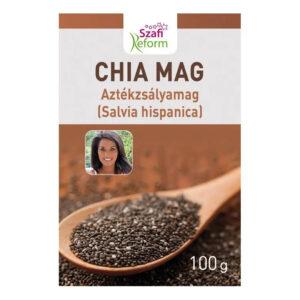 Szafi Reform Chia mag - 100g