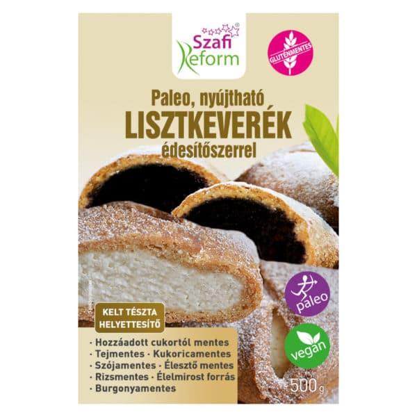 Szafi Reform nyújtható édes lisztkeverék - 500g