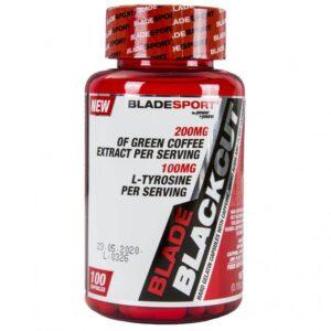 BladeSport Blade Blackcut kapszula – 100db