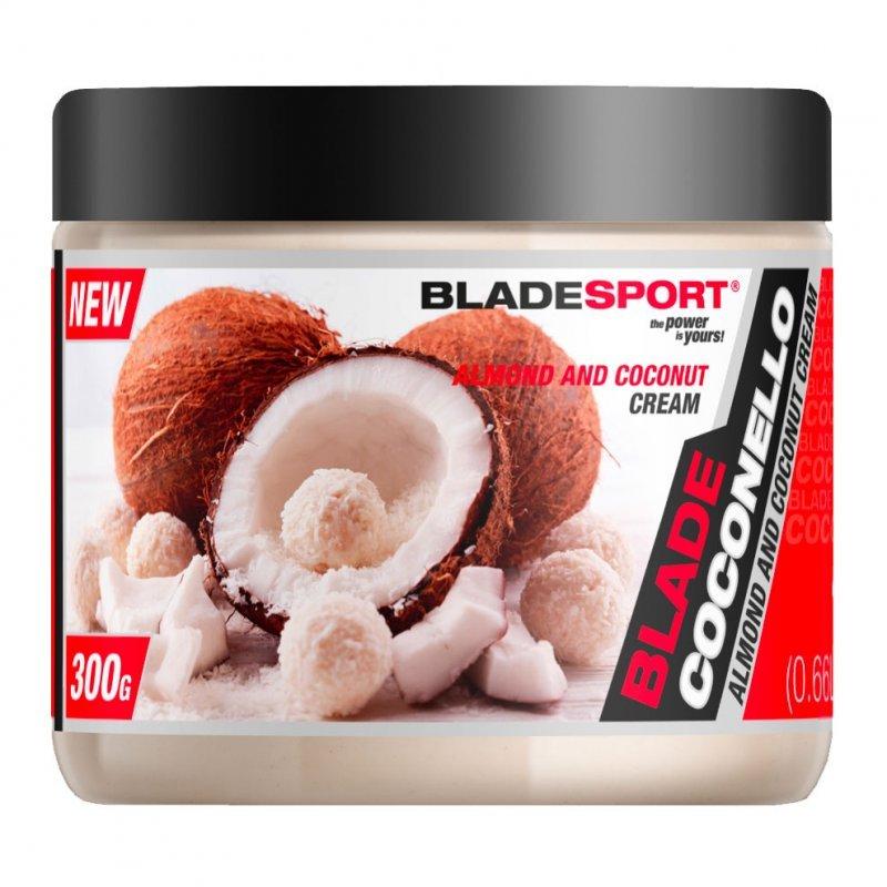 BladeSport Blade Coconello mandulás-kókuszos krém - 300g
