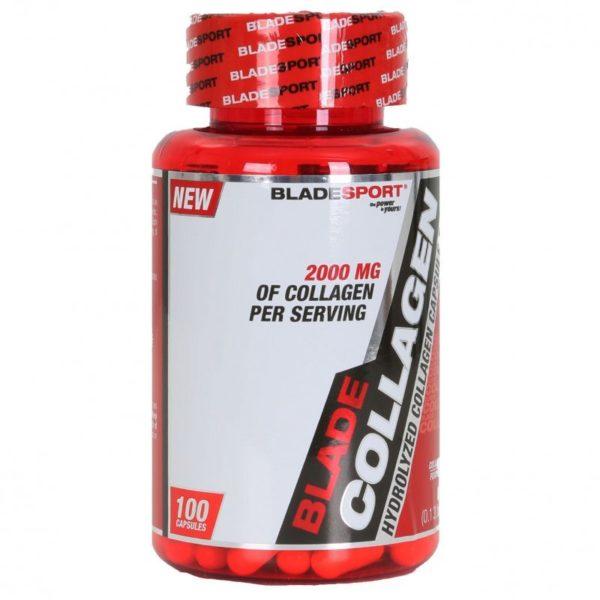 BladeSport Blade Collagen 500mg kapszula - 100db