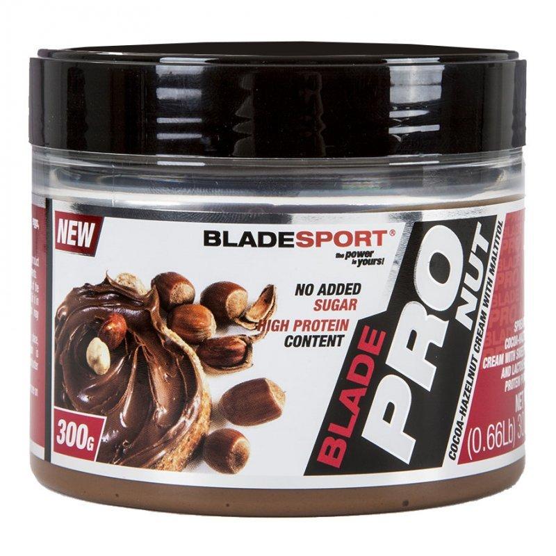 BladeSport Blade Pro Nut mogyorós krém – 300g