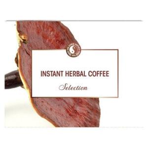 Dr. Chen instant kávéválogatás – 3×4 tasak