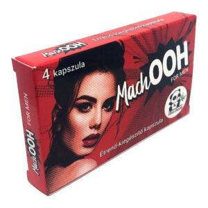 Machooh potencianövelő kapszula - 4db