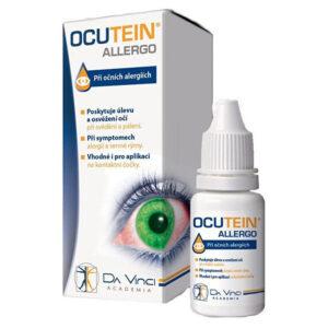 Ocutein Allergo szemcsepp - 15ml