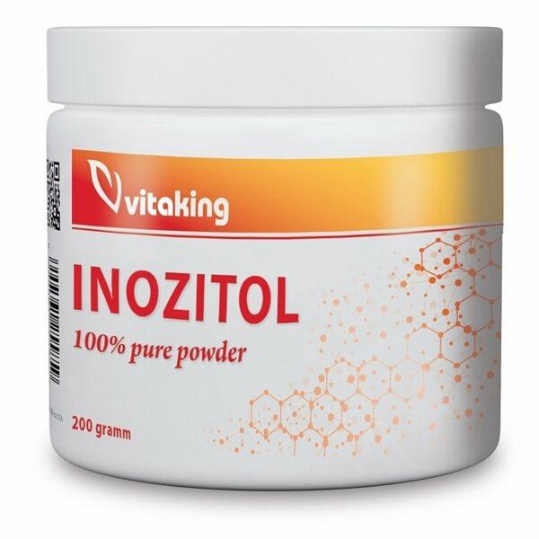 Vitaking Myo Inositol - 200g