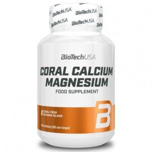 biotech-coral-calcium-magnesium-100-tabletta