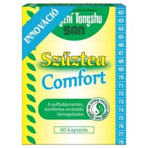 Dr. Chen szűztea kapszula comfort - 60db
