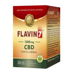 flavin7-cbd-kapszula-30db