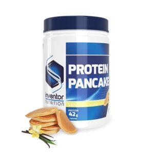 Inventor Nutrition Protein pancake ízesített vanília - 500g