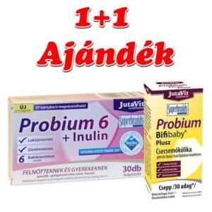jutavit-probium-6-inulin-kapszula-30db-ajandek-jutavit-probium-bifibaby-plusz-8ml