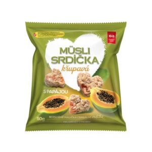 little-hearts-muzli-szivek-papayas-50g