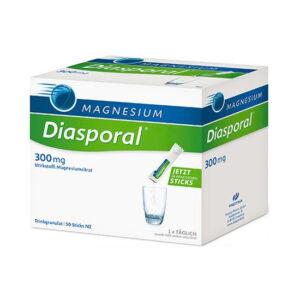 Magnesium Diasporal 300 granulátum - 50 tasak
