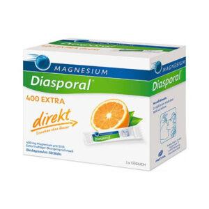Magnesium Diasporal 400 Extra Direkt granulátum - 50 tasak