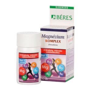 Béres Magnézium Komplex