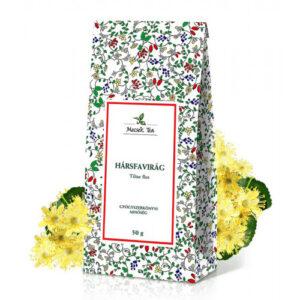 Mecsek Hársfavirág szálas tea