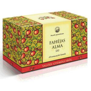 Mecsek fahéjas alma tea