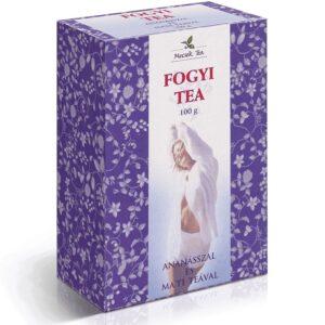 Mecsek fogyi tea