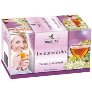 Mecsek immunerősítő tea