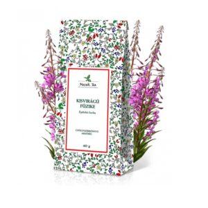 Mecsek kisvirágú füzike tea szalas