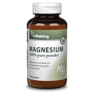 Vitaking Magnesium citrat - 160g