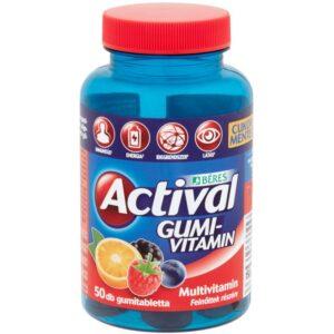 beres-actival-felnott-gumivitamin-50db