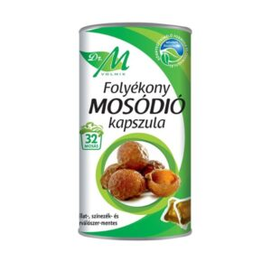 drm-folyekony-mosodio-kapszula-32db