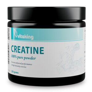 Vitaking Kreatin Por - 250g
