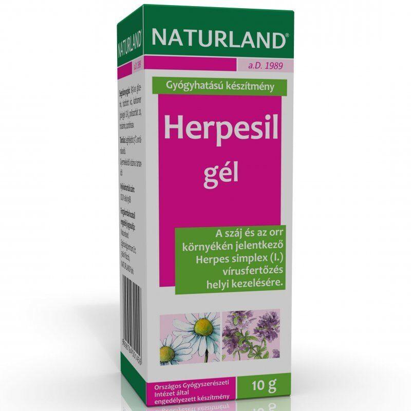naturland-herpesil-gel-10g