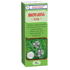 Biomed-rozmaring-krem-30g